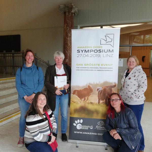 Symposium Amazing Dogs